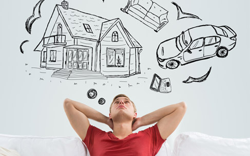 pensee-projet investir étudiant immobilier appartement